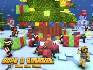 Cops N Robbers – FPS Mini Game 6