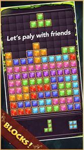 Block Puzzle Jewel 1