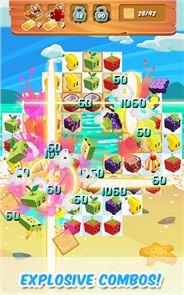 Juice Cubes 2