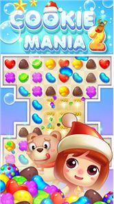 Cookie Mania 2 1