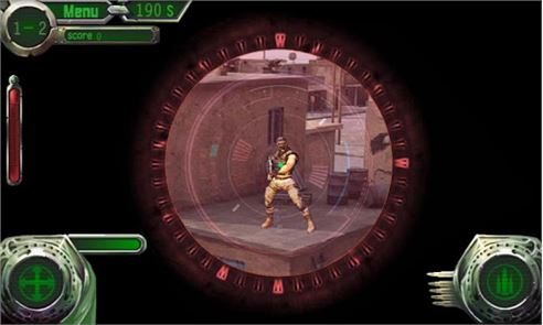 Death Shooting-Hunt leader HD 2