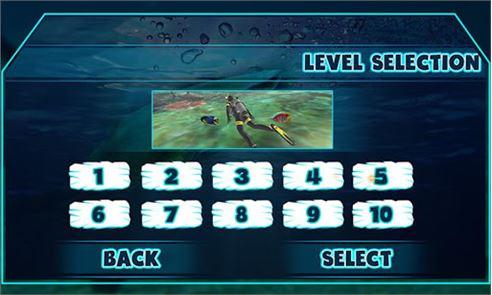 Shark Attack Spear Fishing 3D 6