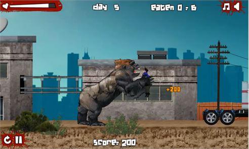 Big Bad Ape 1