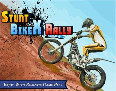 Stunt BikeX Rally Pro 4