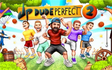 Dude Perfect 2 1
