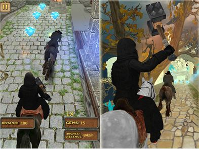 Temple Horse Run 3D 4