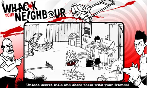 Whack Your Neighbour 3
