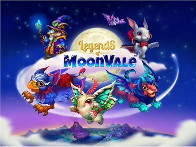 Legends of Moonvale 5