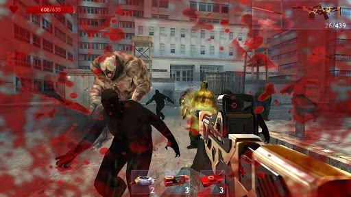 Zombie Objective 2