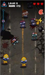 Zombie Smasher 4