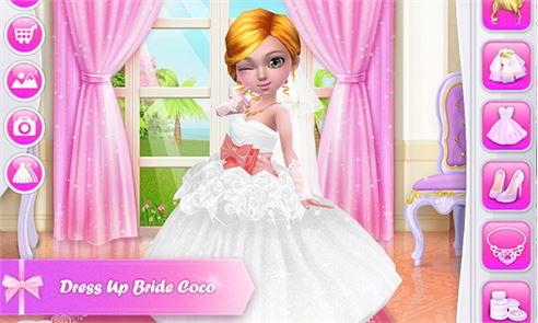 Coco Wedding 2