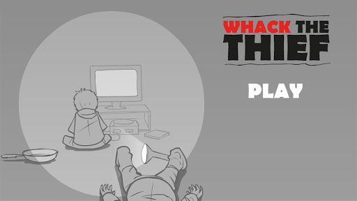 Whack The Thief 6