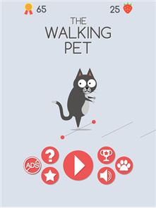 The Walking Pet 6