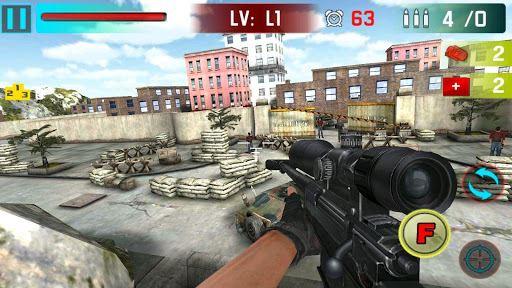 Sniper Shoot War 3D 5