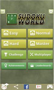 Sudoku World 4