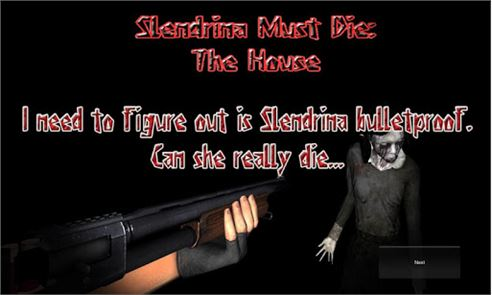 Slendrina Must Die: The House 2