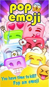 PopEmoji! Funny Emoji Blitz!!! 1
