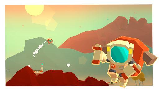 Mars: Mars 1