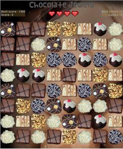 Chocolate Jewels 6