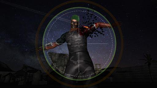 Sniper – American Assassin 5
