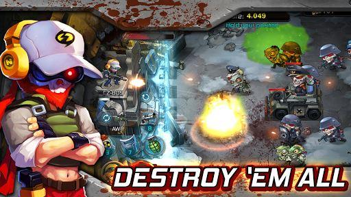 Zombie Corps 3