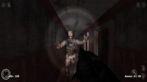 Residence Of Evil 6
