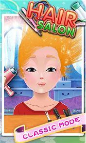 Hair Salon – Kids Games 4