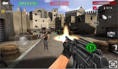 Sniper Killer Shooter 1