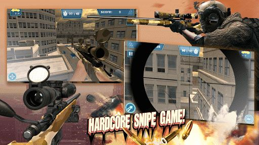 Army Sniper: Special Mission 2