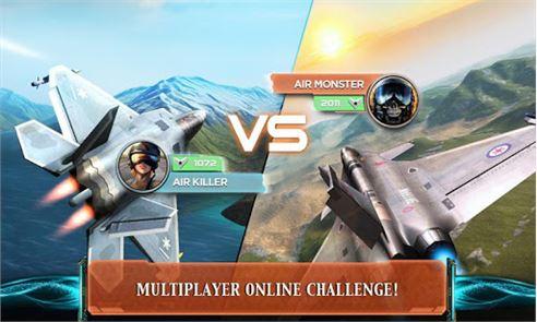 Modern Air Combat: Team Match 2