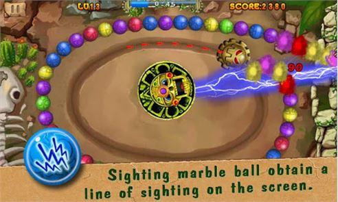 Crazy Marble Blast 3