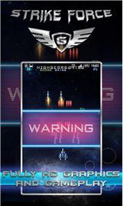 Galaxy Strike Force (Free) 1