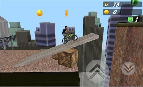 PEPI Bike 3D 1