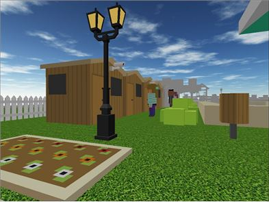 Kizi Games Free – Small city 1