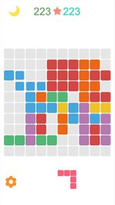 Block Puzzle Mania 2