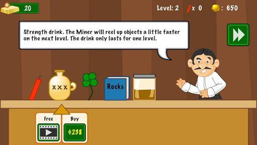 Gold Miner Classic 4