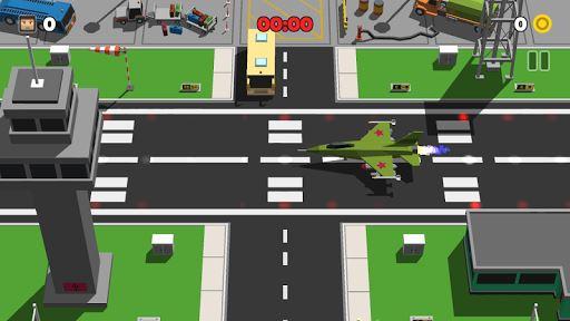 Loop Taxi 5