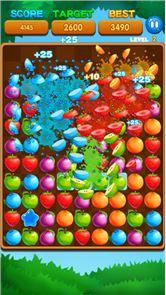 Fruit Smash Star 1