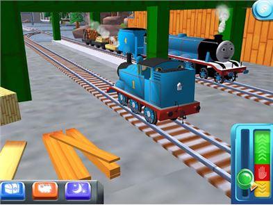 Thomas & Friends: Magic Tracks 2