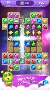 Jewel Puzzle: Story Galaxy 2