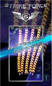 Galaxy Strike Force (Free) 2