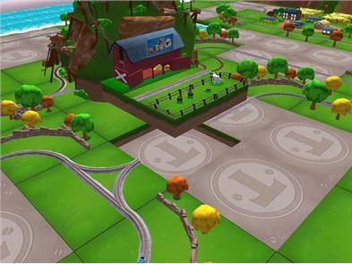 Thomas & Friends: Magic Tracks 5