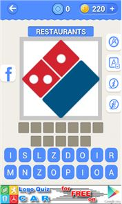 Logo Quiz Ultimate 1