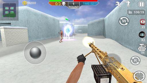 Gun Strike Terrorist Fire 1
