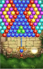 Bubble Shooter Lost Temple 5