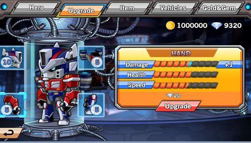 Robo Avenger 6