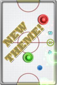 Glow Hockey 2 2