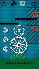 Gears logic puzzles 3