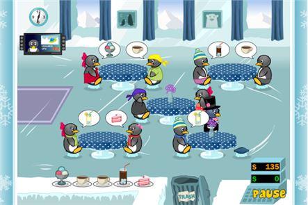 Penguin Diner 2 1