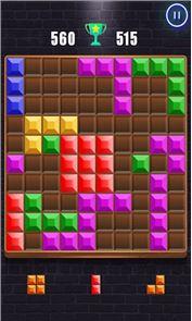 Block Puzzle Classic Legend ! 3